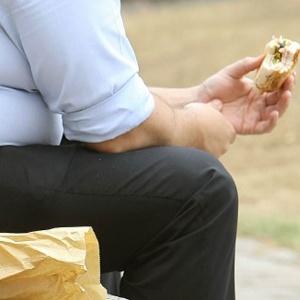 Obesidade atinge um terço da população mundial - PA
