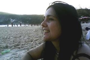 A juíza criminal Patrícia Acioli, assassinada em Niteroi (RJ)