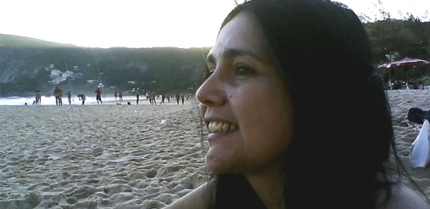 A juíza criminal Patrícia Acioli, assassinada em Niteroi (RJ) em 2011