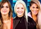 """Veja fotos do 78º e último dia de confinamento do """"BBB14"""" - Reprodução/TV Globo"""