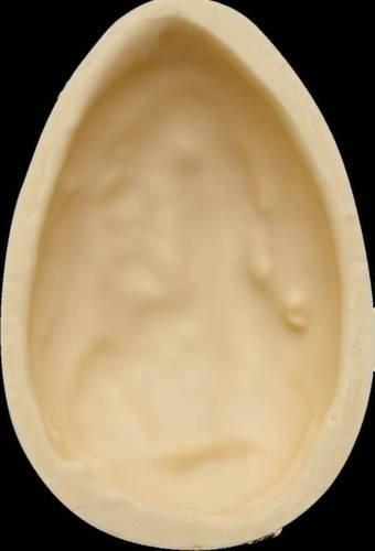 Ovo branco com limão siciliano Empório Santa Maria