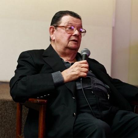 Antonio Delfim Netto, em foto de 2014 - Marcelo Justo/Folhapress