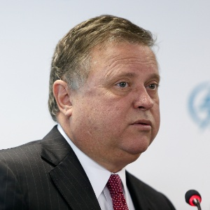 Ministro Blairo Maggi (PR-MT)