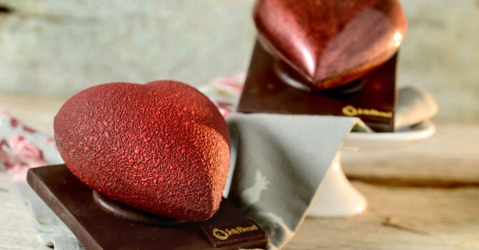 Veja sugestões de presentes saborosos para agradar no Dia dos Namorados -  BOL Fotos - BOL Fotos 2400c02db08cc