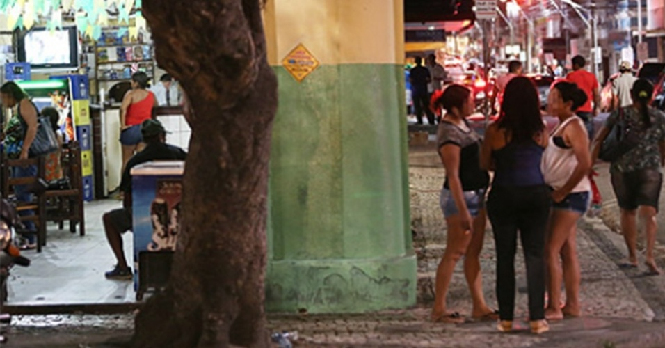 burdeles de honduras prostitutas en palma