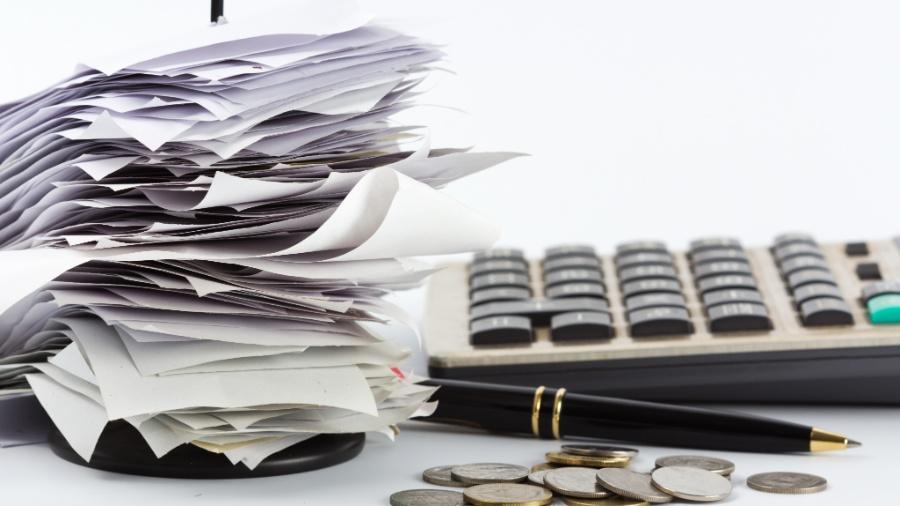 Média diária de vendas com notas fiscais eletrônicas subiu 20% em setembro sobre um ano antes, a R$ 29,5 bi - Shutterstock