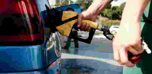 Combustível, gasolina, álcool, etanol, posto, abastecimento, diesel - Alessandro Shinoda/Folhapress - Alessandro Shinoda/Folhapress