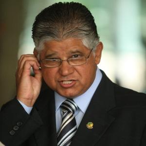Ex-senador Clésio Andrade (PR-MG) que deverá ser julgado pela Justiça de Minas - Carlos Rhienck