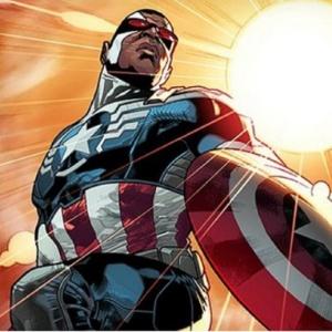 Marvel está substituindo Steve Rogers com novo Capitão América negro - Reprodução/Código Fonte