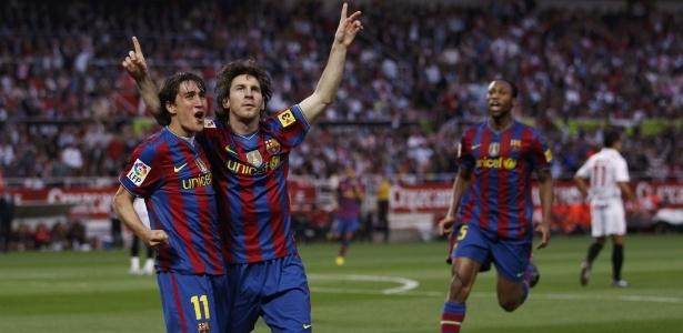 Bojan surgiu como promessa no Barcelona e chegou a empolgar torcida e imprensa catalãs