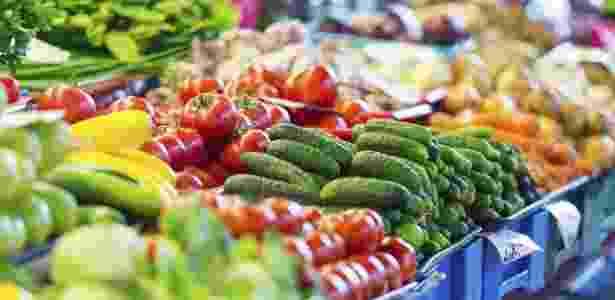 supermercado frutas - Thinkstock - Thinkstock