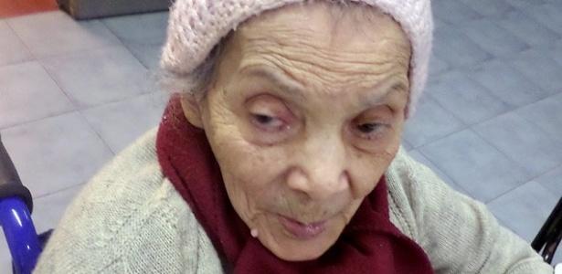 Hilda Maia Valentim, que inspirou Hilda Furacão, vivia em um asilo público em Buenos Aires