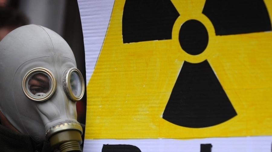 Irã limitou as inspeções nucleares, mas diz que cooperação com agência de energia atômica continua - Nikolay Doychinov/AFP/Imagem ilustrativa
