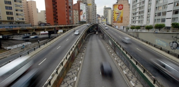 Projeto tem por objetivo ampliar a visibilidade de construções consideradas referenciais na capital paulista