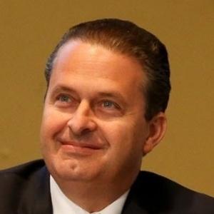 O ex-governador de Pernambuco Eduardo Campos