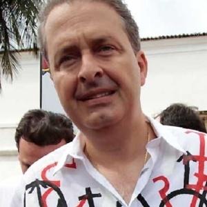 Eduardo Campos, ex-governador de Pernambuco - JC Imagem