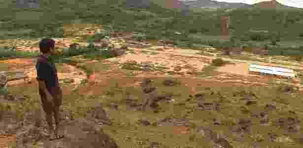 raposa do sol - Tuca Vieira/Folha Imagem - 28.abr.2004 - Tuca Vieira/Folha Imagem - 28.abr.2004