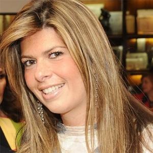 Marianna Fux é filha do ministro do STF Luiz Fux