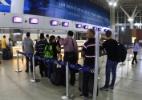 Governo cobra dívida de R$ 174 milhões do aeroporto de Viracopos (Foto: Denny Cesare/Folhapress )