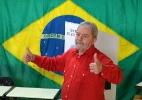 Lula poderá ser candidato mesmo se condenado em segunda instância? - 26.out.2014 - Nelson Almeida/AFP