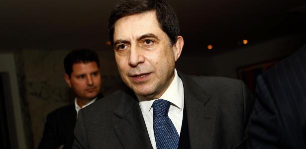 Presidente do Bradesco, Luiz Carlos Trabuco Cappi, foi indiciado pela Polícia Federal - Zanone Fraissat/Folhapress