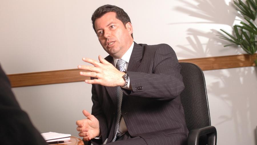Paulo Caffarelli ficou dois anos na presidência do Banco do Brasil - Valor/Folhapress