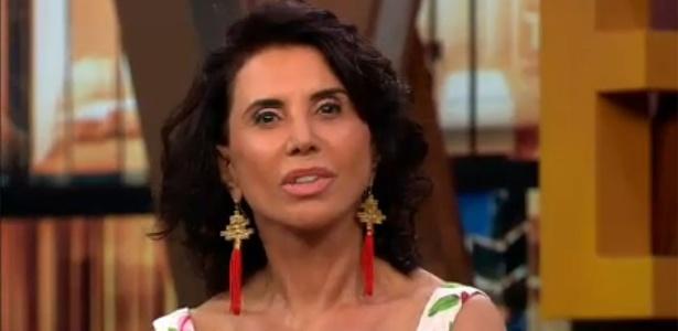 A atriz Claudia Alencar começou a trabalhar na Record em 2005