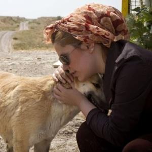 Cachorros não são bem aceitos no Irã - Behrouz Mehri/AFP