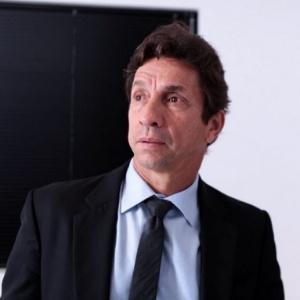 Sergio Cunha Mendes, vice-presidente da Mendes Júnior
