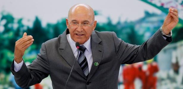 O governador de Rondônia, Confúcio Moura, foi alvo de processo de cassação