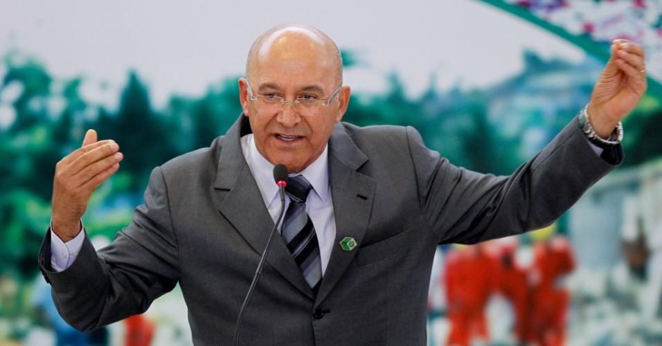 Governador de Rondônia, Confúcio Moura
