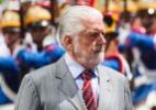 Agora ministro da Defesa, Wagner já foi alvo de militares - Eduardo Knapp/Folhapress