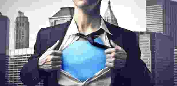 Como ser um líder inspirador e eficaz - Shutterstock - Shutterstock