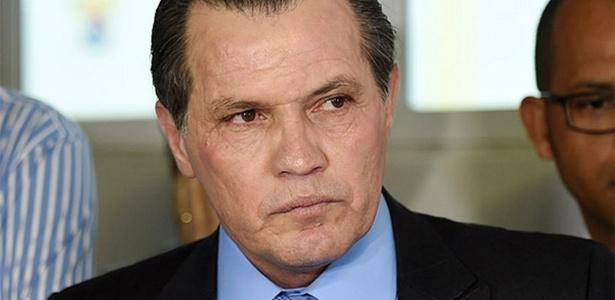 Ex-governador de Mato Grosso, Silval Barbosa - Josiane Pettengill/Secom-MT