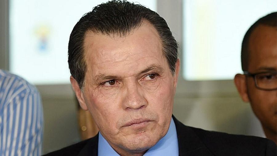 O ex-governador de Mato Grosso, Silval Barbosa (PMDB) - Josiane Pettengill/Secom-MT
