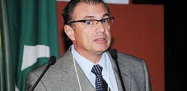 Pedro Barusco, um dos condenados a ressarcir os cofres públicos em ação do MPF