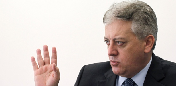 Bendine, ex-presidente da Petrobras e do BB, vira réu na Lava Jato