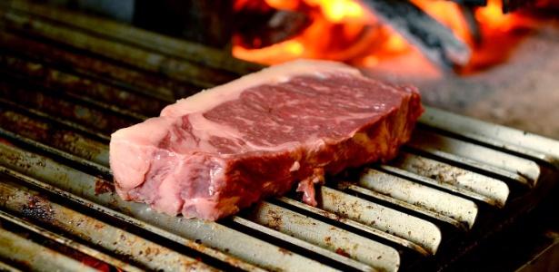 Japão diz que vai importar carne bovina do Brasil, afirma ministério - Tadeu Brunelli/UOL
