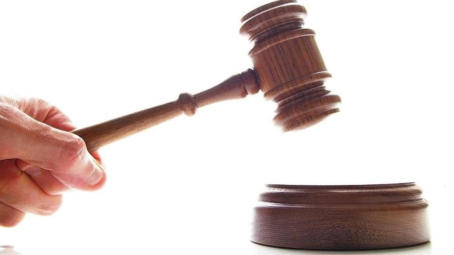 A profissão do advogado - Shutterstock