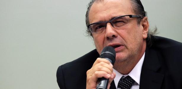 Pedro Barusco, ex-gerente da Petrobras, admitiu em delação premiada ter recebido suborno para assegurar à empresa o fornecimento de turbinas