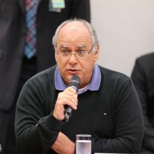 Renato Duque é acusado dos crimes de corrupção passiva e associação criminosa