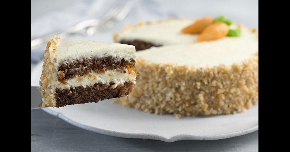 Casa Santa Luzia - Carrot cake