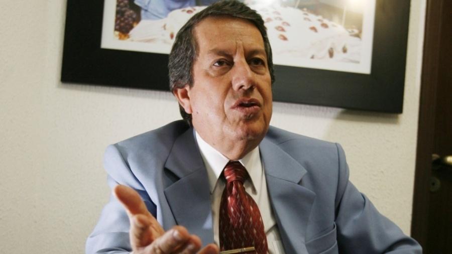 pastor R.R. Soares - Fernando Donasci/Folhapress