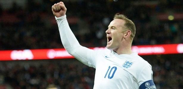 Astro do Manchester United foi o capitão da seleção inglesa durante os últimos dois anos