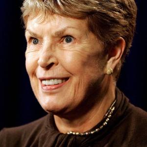 Ruth Rendell era autora de livros policiais e de suspense - Reuters