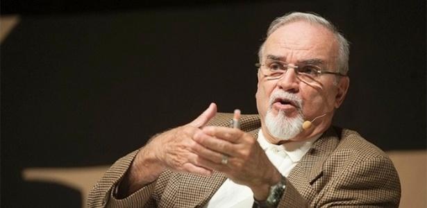 O antropólogo Roberto DaMatta