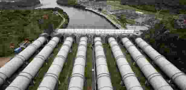 Eletrobras inicia processos de demissão enquanto se prepara para privatização - Paulo Whitaker/Reuters