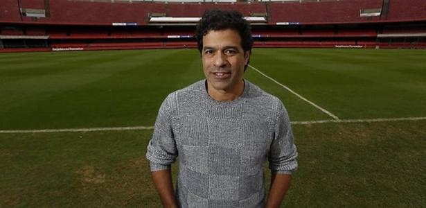 Raí vai integrar o Conselho de Administração do São Paulo