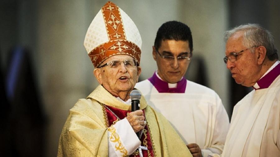 Dom Paulo Evaristo Arns morreu no ano passado aos 95 anos - Eduardo Knapp/Folhapress