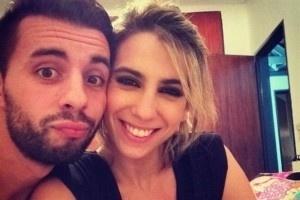 Defederico e Cinthia Fernández